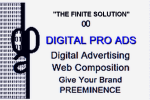 Digital Pro Ads The Best Solution